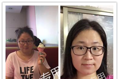 NO.6 深度解析产后妈妈发胖及减肥经历,2个月从156减到132